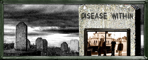 Disease Within_CD cover