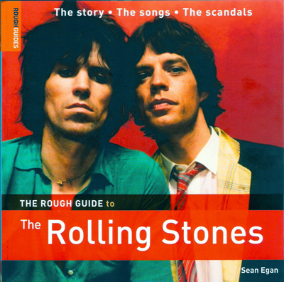 history of rolling stones